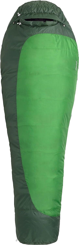 Marmot Trestles 30 Mummy Rating Indianapolis Mall Bag 30-Degree Beauty products Sleeping