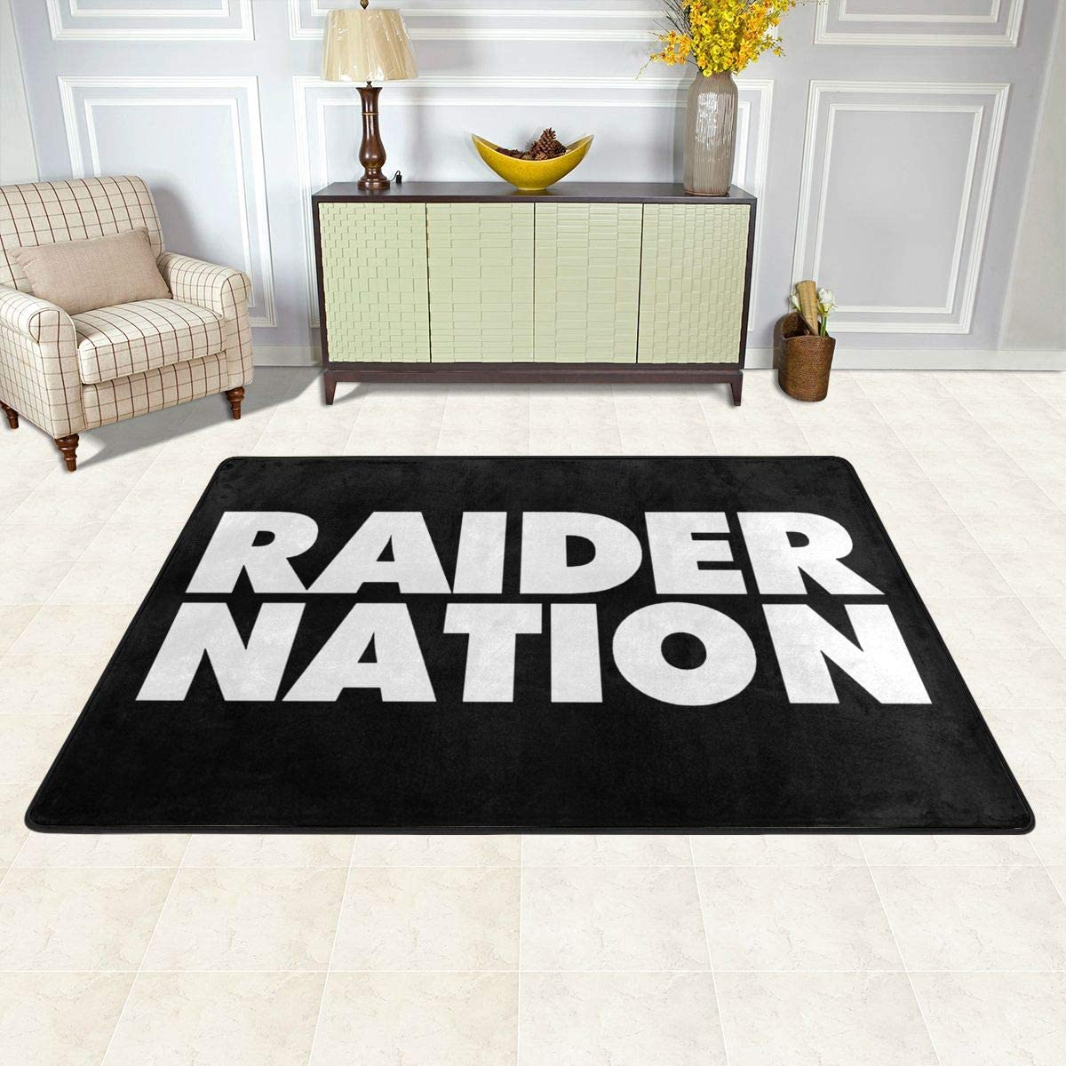 Vcjjdkkde Straight Outta High material Raider Soft Personalized New color Nation Super