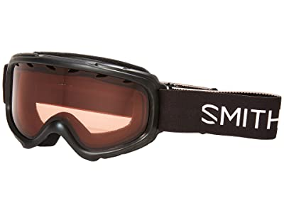 Smith Optics Gambler Goggle (Youth Fit) (Black Frame/RC36 Lens) Goggles