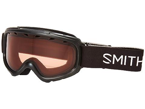 dd1a006e49 Smith Optics Gambler Goggle (Youth Fit) at Zappos.com