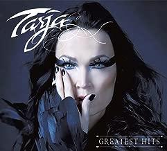 TARJA TURUNEN Greatest Hits 2CD set in Digipak