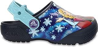 Crocs CrocsFunLab Frozen Kız çocuk Sabo Ve Terlik