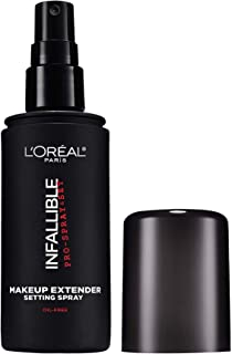 L'Oreal Paris Fijador de Maquillaje, Infallible Fixing