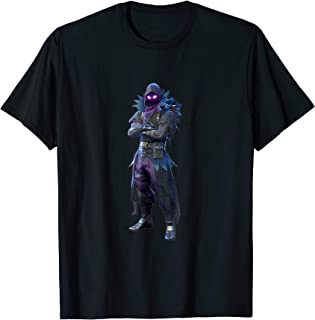 fortnite raven shirt