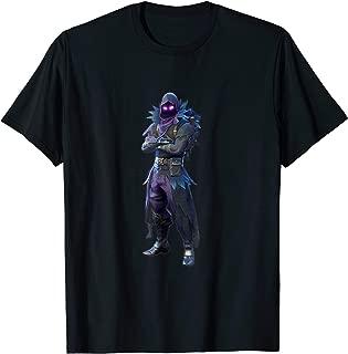 Raven Skin Gaming Shirt