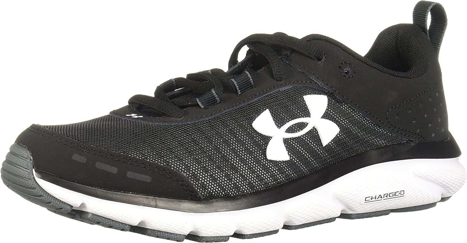 Directly Popular managed store Under Armour Women's Charged Running Assert Shoe 8