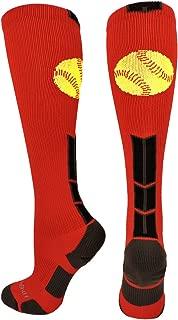 Best holiday softball socks Reviews