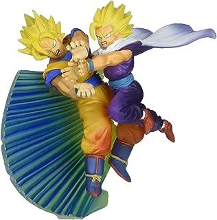 Megahouse Dragon Ball Z: Kamehameha Goku & Gohan Dimension of Dragon Ball Figure (Limited Edition)