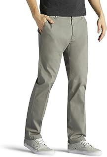 Lee mens Performance Series Extreme Comfort Slim Pant Pants