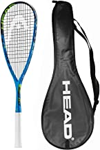 HEAD Extreme Squash Racquet, Pre-Strung