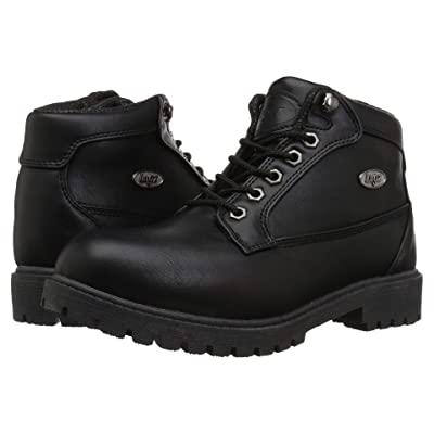 Lugz Mantle Mid (Black) Women