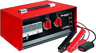 Einhell Batterie-Ladegerät CC-BC 30 (Ladestrom 6-fach, umschaltbare Ladespannung 6V/12V/24V, Starthilfeeinrichtung m. Fernstartkabel, Schutzklasse I) preisvergleich preisvergleich bei bike-lab.eu