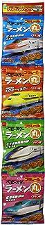 おやつカンパニー ベビースタープラレールラーメン丸チキン味4連 72g×20袋