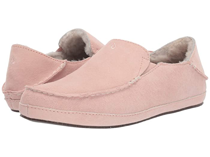 Nohea Slipper  Shoes (Coral Rose/Coral Rose) Women's Slippers