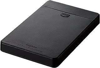 ロジテック HDDケース 2.5インチHDD+SSD USB3.0 LGB-PBPU3