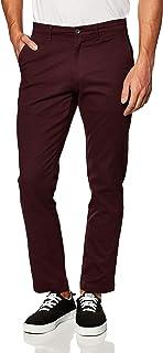 Amazon Essentials Hombre pantalón chino