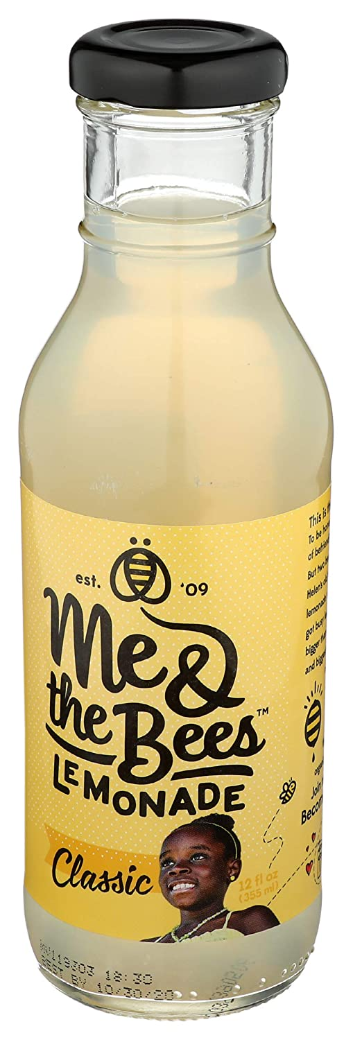 Me In a popularity The Bees Lemonade Ounce Classic 12 New product