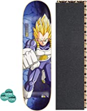 primitive dbz decks