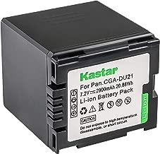 hitachi dz-mv550a battery
