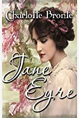 Jane Eyre by Charlotte Brontë illustrated edition (English Edition) Formato Kindle