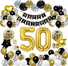 Amazon.es: 50 cumpleaños