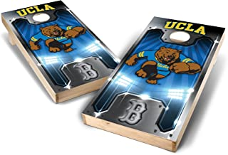 PROLINE NCAA College 2'x4' Cornhole Board Set - Plate Design