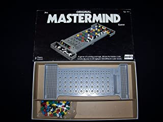 Original Mastermind 1975 Game By Chieftain