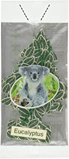 Little Trees Eucalyptus Air Freshener, Eucalyptus