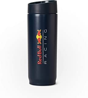Red Bull Racing 2021 Seizoen, Thermische dranken Tumbler, Fanwear, Officieel gelicentieerde Merchandise