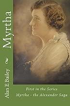 Myrtha (The Alexander Saga Book 1)