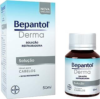 Bepantol Derma Solução Hidratante para Cabelos 50ml, Bepantol Derma