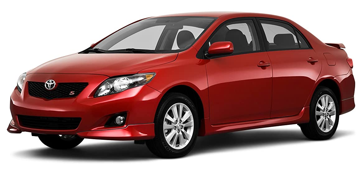 Amazon Com 2010 Toyota Corolla Reviews Images And Specs Vehicles