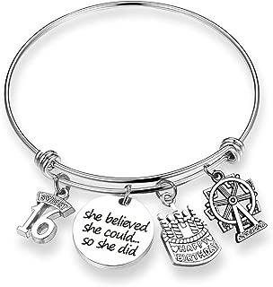 Best 50 birthday bracelet Reviews