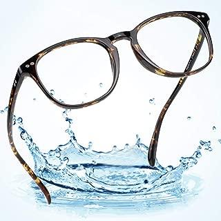 glasses turtle shell
