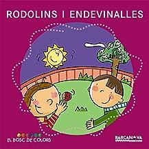 Rodolins i endevinalles (Llibres Infantils I Juvenils - El Bosc De Colors)