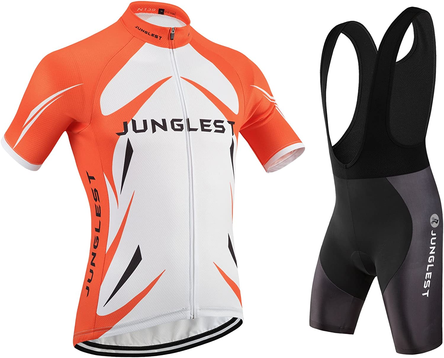 Cycling jersey Set, Maillot de Cyclisme Wen Homme Short sleeve Manches Courtes(S5XL,option bib Cuissard,3D pad Coussin) N139