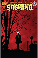 Chilling Adventures of Sabrina #2 (English Edition) eBook Kindle