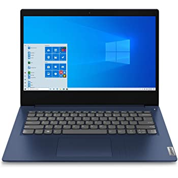 "Lenovo IdeaPad 3 14"" Laptop under 500"