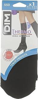 Thermo Mini Media térmica 55D, Negro (Negro 127), One Size (Tamaño del fabricante:35/41) para Mujer