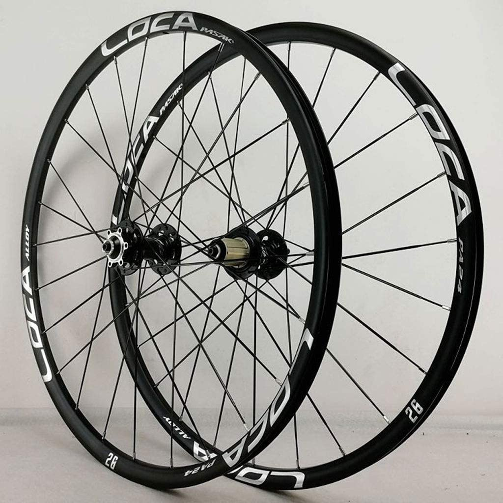 Mountain Mail order cheap Bike Wheel Genuine Free Shipping Set 26