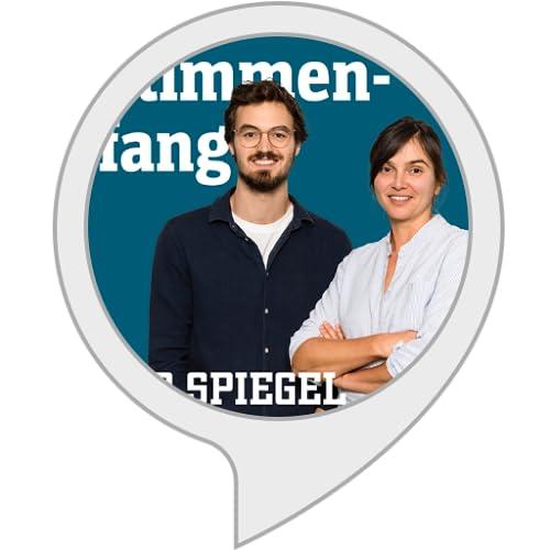 Stimmenfang – Der Politik-Podcast vom SPIEGEL