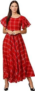 KLOOK Women's Maxi Dress