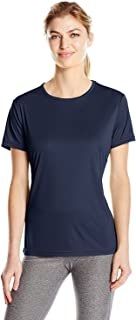 Essential Tee Shirt for Athletic Performance, Moisture Wicking, Lightweight Technical T Shirt