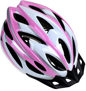Best Zacro Adult Bike Helmet, CPSC Certified Cycle Helmet, Specialized for Mens Womens Safety Protection, Collocated with a Headband Review