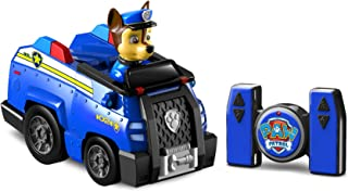 Paw Patrol My First RC Chase Rescue Racer Remote Control for Ages 3 and Up