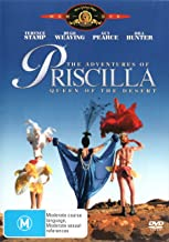 PRISCILLA QUEEN OF DESERT