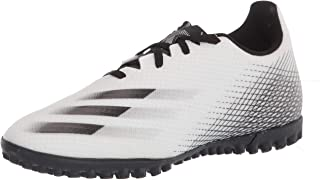 adidas Men's X Ghosted.4 Turf Soccer Shoe