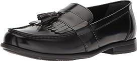 Denzel Moc Toe Kiltie Tassel Slip-On KORE Walking Comfort Technology