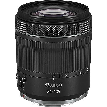 Canon Objektiv Rf 24 105mm F4 7 1 Is Stm Zoomobjektiv Kamera