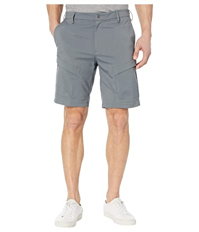 Dockers Performance Supreme Flex Cargo Shorts (Gravel) Men